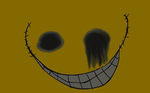 a creepsmile by cats50