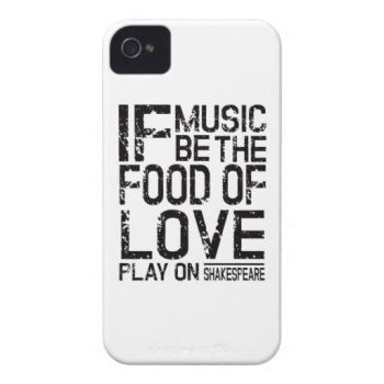 iPhone 4 Case by christinagart
