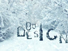 winter 80design by 80drsign