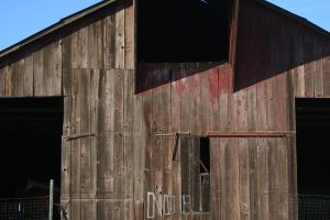 Barn 6 by LittleRebel-Stock