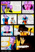 DBZ: Don't Fear The Reaper - Page 6 by agra19