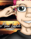 Mini Ladd by CardiGirl28