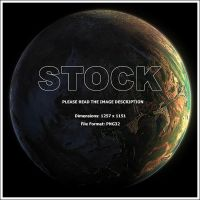 Planet Stock v2 by Hameed