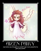 Aizen Fairy by Fronswath