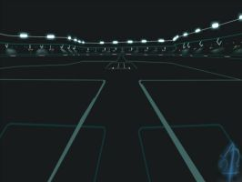 Tron Arena 1 by ATTMUD24PL