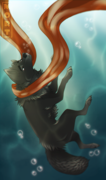 [HM] Under the Sea by JustMort
