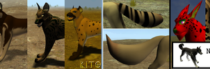 KITO More Body Part Addons 1 by Some-Art