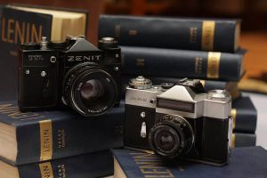 Zenit and Zenit by pinyty