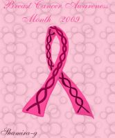 Breast Cancer Awareness 2009 by shamira-g