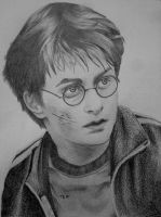 2008 Harry Potter 3 by tamarindopaulitica