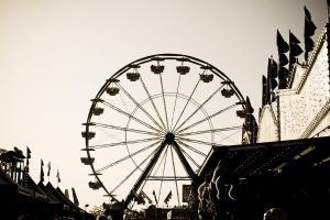 carnival time by Gabyphotography