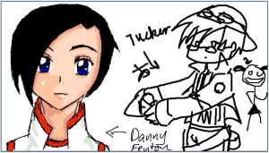 DP: Paintchat by Kenzeryuu