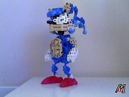 Lego Sonic by MetalMandible