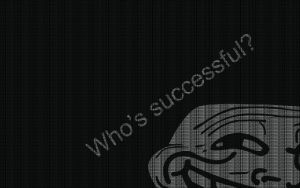 Who's Successful? by Paullus23