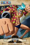One Piece - Franky by OnePieceWorldProject