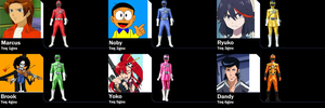 Anime Toqger for STORMERS-ATTITOONS by AdrenalineRush1996