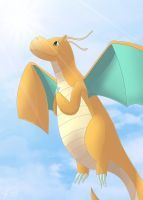 Dragonite's Heart Box by Joana-the-Raichu