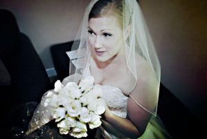 the bride color by knowyourrights