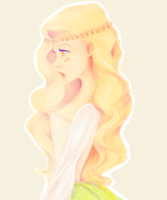 Blondie by Lollypopsnbows