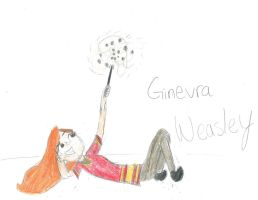 Ginevra :3 by epicpenguin145