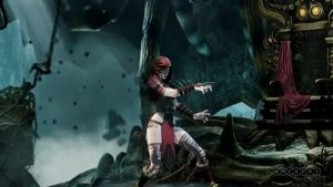 Killer Instinct 2013 - Sadira in action by Wolpack