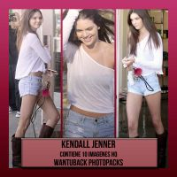 Photopack 287: Kendall Jenner by PerfectPhotopacksHQ