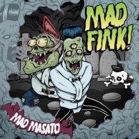 MAD FINK by HorrorRudey