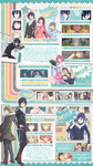 [MAL Layout]When We Are Together feat Noragami by Shino-P