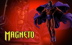 Magneto - Avengers Alliance by Superman8193