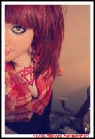 Deviant ID :D by CatelynnMarie