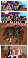 Fetchez La Vache! by Quarter-Virus
