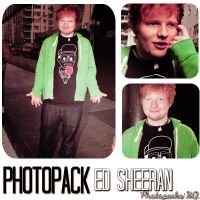 +Ed Sheeran 01. by FantasticPhotopacks