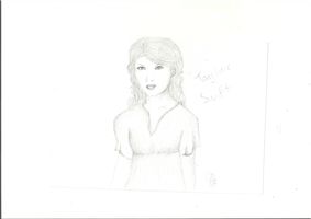 Taylor Swift by catlover234