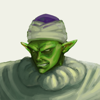 Piccolo Avatar by aceIII