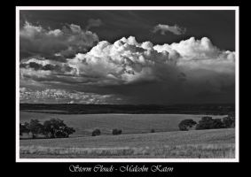 Storm Clouds by FireflyPhotosAust