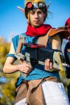 Jak Cosplay by ASCosplay