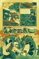 Second Draft - Round 1 Page 10 by ClefdeSoll