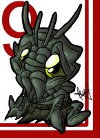 District 9 has been Chibified by s0n-R1sA