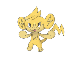 Panstatic by Pokekawaii