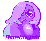 amethyst by Child-Of-Neglect