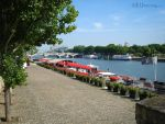 Port Henri IV and Yachts de Paris by EUtouring