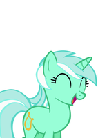 Lyra Vector by serpifeulover