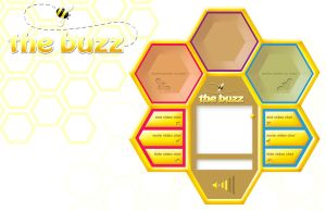 The Buzz by manda-pie