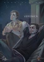 Veronica-Avengers fan fiction Science Bros only by arashicat