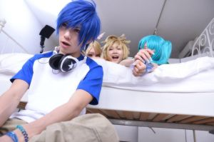 kaito_24 by kaname-lovers