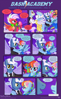 Danish - Dash Academy 4- Starlight Dance part 9 by ThatPonyUknow