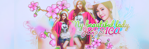 Cover Zing Jessica SNSD by piibubble141