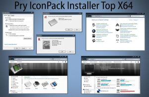 Pry iconPack Top Inst X64 by Mr-Ragnarok