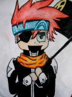 Lavi-san by Readmeabook21