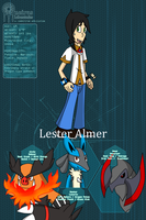 PDL: Lester App by Semi-Charmed137